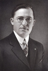 Aaron P. Long