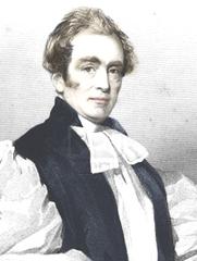 Biskop Jonathan Rosebum