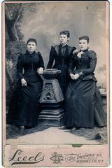 Systrarna Palmer